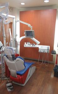A室(手術室)