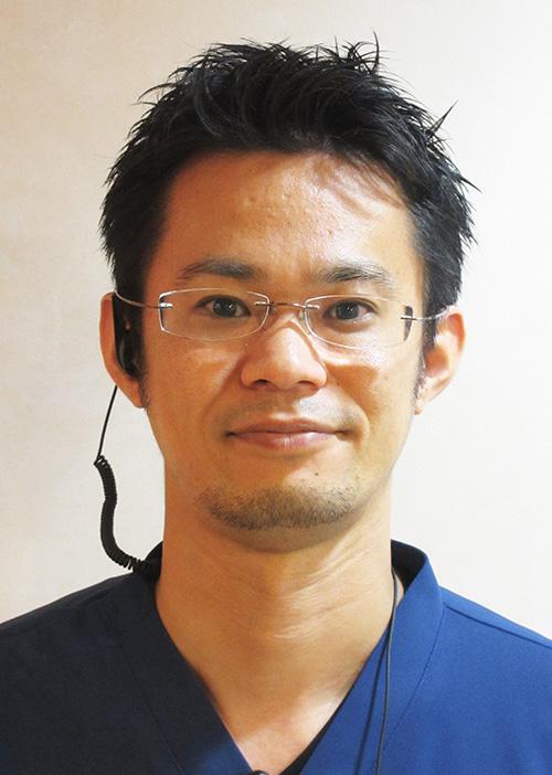 熊野 毅 勤務医